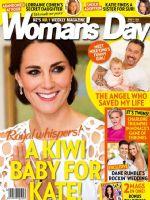 Woman's Day Magazine [New Zealand] (16 June 2014)
