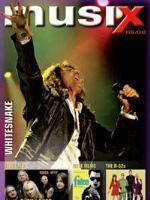 Musix Magazine [Germany] (June 2008)