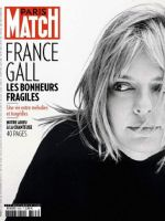 Paris Match Magazine [France] (11 January 2018)