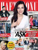 Haftasonu Magazine [Turkey] (10 June 2015)