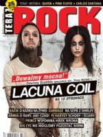Teraz Rock Magazine [Poland] (June 2016)