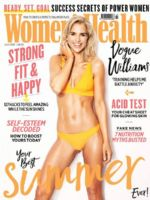 Women's Health Magazine [United Kingdom] (July 2019)