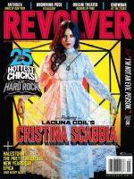 Revolver Magazine [United States] (March 2016)
