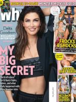 Who Magazine [Australia] (21 May 2018)