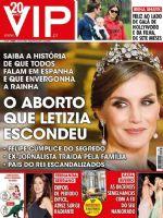 VIP Magazine [Portugal] (11 November 2017)