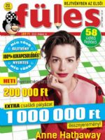 Fules Magazine [Hungary] (14 May 2019)