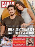 Caras Magazine [Brazil] (21 September 2019)
