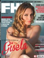 FHM Magazine [Spain] (August 2015)