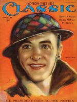 Motion Picture Classic Magazine [United States] (January 1926)