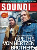 Soundi Magazine [Finland] (December 2012)