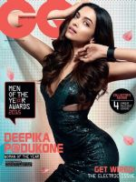 GQ Magazine [India] (October 2015)