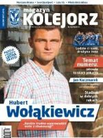 Magazyn Kolejorz Magazine [Poland] (September 2011)