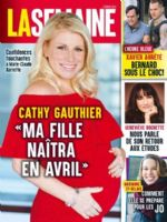 LA Semaine Magazine [Canada] (2 February 2018)