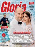 Gloria Magazine [Croatia] (5 July 2018)