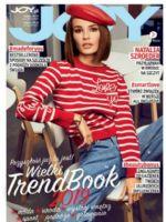 Joy Magazine [Poland] (March 2019)