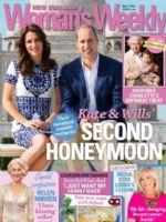 Woman's Weekly Magazine [New Zealand] (2 May 2016)