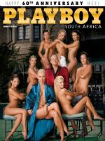 Playboy Magazine [South Africa] (January 2014)