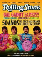 Rolling Stone Magazine [Mexico] (June 2017)