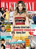 Haftasonu Magazine [Turkey] (6 May 2015)