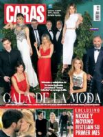 Caras Magazine [Argentina] (26 September 2017)