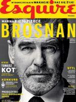 Esquire Magazine [Poland] (June 2018)