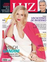 Luz Magazine [Argentina] (24 May 2015)