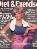 Diet & Exercise Magazine [United States] (January 1986)