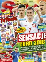 BRAVO sport Magazine [Poland] (22 June 2016)