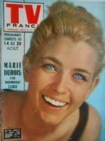 TV France Magazine [France] (11 August 1965)