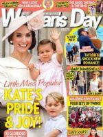 Woman's Day Magazine [New Zealand] (27 June 2016)