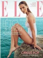 Elle Magazine [Czech Republic] (August 2019)