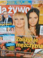 Na żywo Magazine [Poland] (22 September 2016)