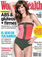 Women's Health Magazine [Chile] (December 2014)