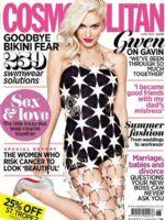 Cosmopolitan Magazine [United Kingdom] (June 2015)