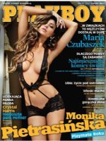 Playboy Magazine [Poland] (July 2011)