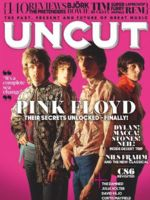 Uncut Magazine [United Kingdom] (December 2016)