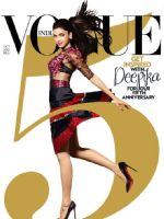 Vogue Magazine [India] (3 October 2012)