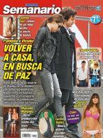 Semanario Magazine [Argentina] (15 November 2012)