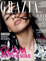 Grazia Magazine [Italy] (22 July 2015)