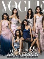 Vogue Magazine [India] (October 2016)