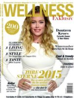 3d0c65ae892 Wellness Magazine  Austria  (December 2014)