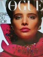 Vogue Magazine [France] (November 1985)