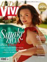 VIVA Magazine [Poland] (3 October 2019)
