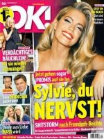OK! Magazine [Germany] (4 December 2013)