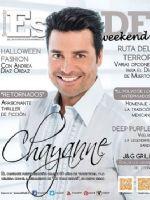Estilo Df Magazine [Mexico] (31 October 2014)