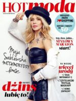 Hot Moda & Shopping Magazine [Poland] (April 2017)