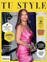 Tu Style Magazine [Italy] (2 July 2019)