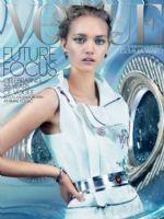 Vogue Magazine [Australia] (December 2014)