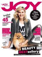 Joy Magazine [Czech Republic] (March 2019)