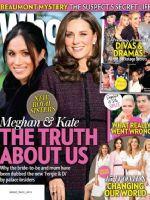 Who Magazine [Australia] (12 February 2018)